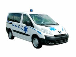 AIRCONFORT-AMBULANCE-G9