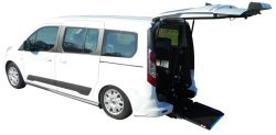 ford gd Tourneo Connect handi'airw