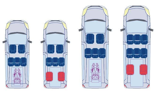 schéma véhicule TPMR